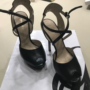 Nine West Shoes - Nine West Shoes